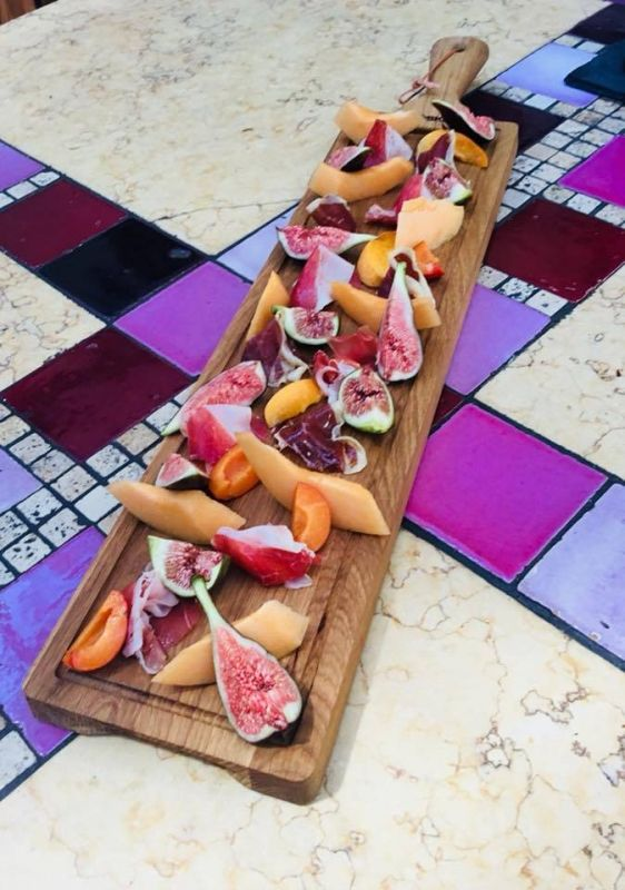 Repas de groupe - Maison de la Tour - Restaurant Avignon