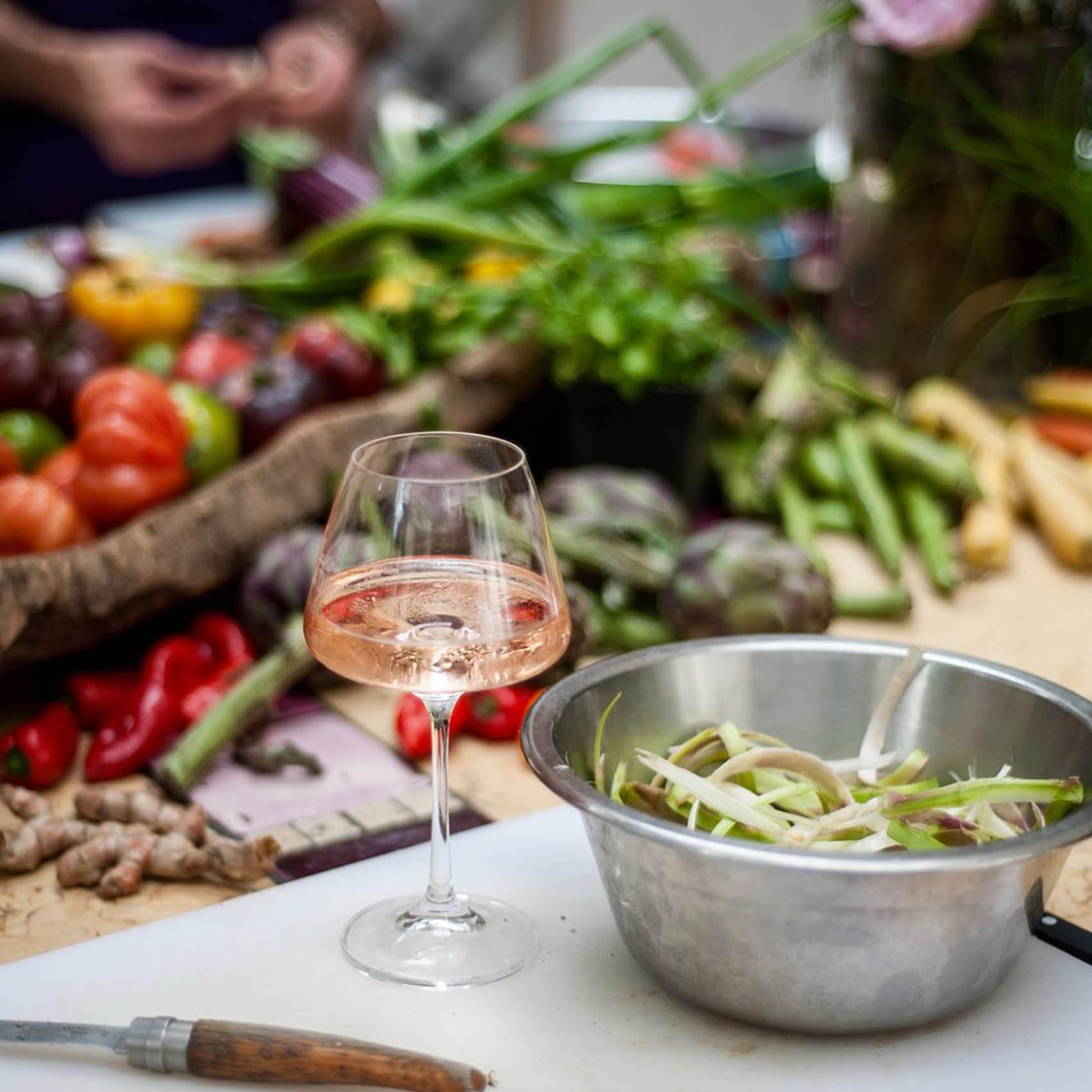 Cours De Cuisine Maison De La Tour Restaurant Avignon